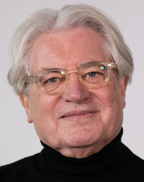 Prof. Dr. Paul Bernd Spahn